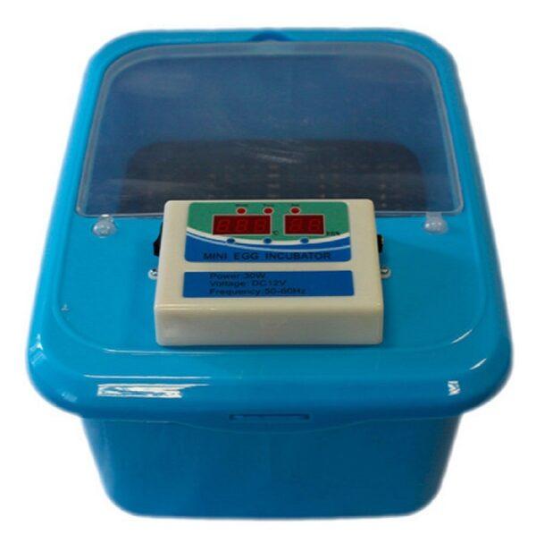 Инкубатор автоматический WQ-18 220В и 12В