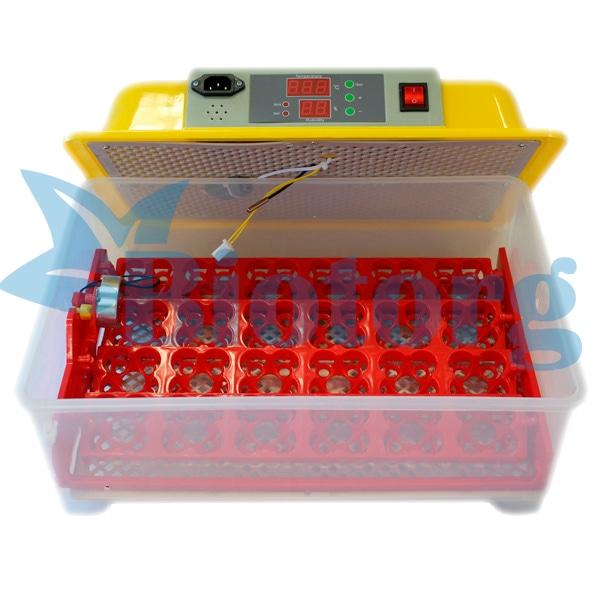 Инкубатор автоматический WQ-24