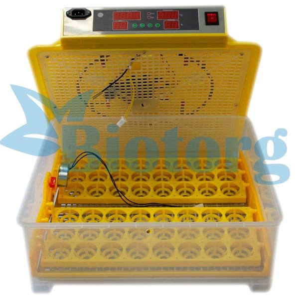 Инкубатор автоматический WQ-48