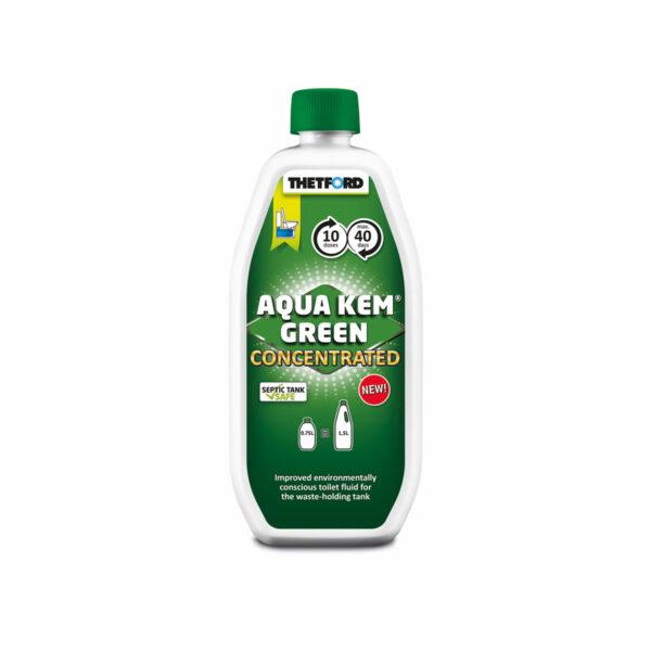 Жидкость для биотуалета Thetford Aqua Kem Green Concentrated