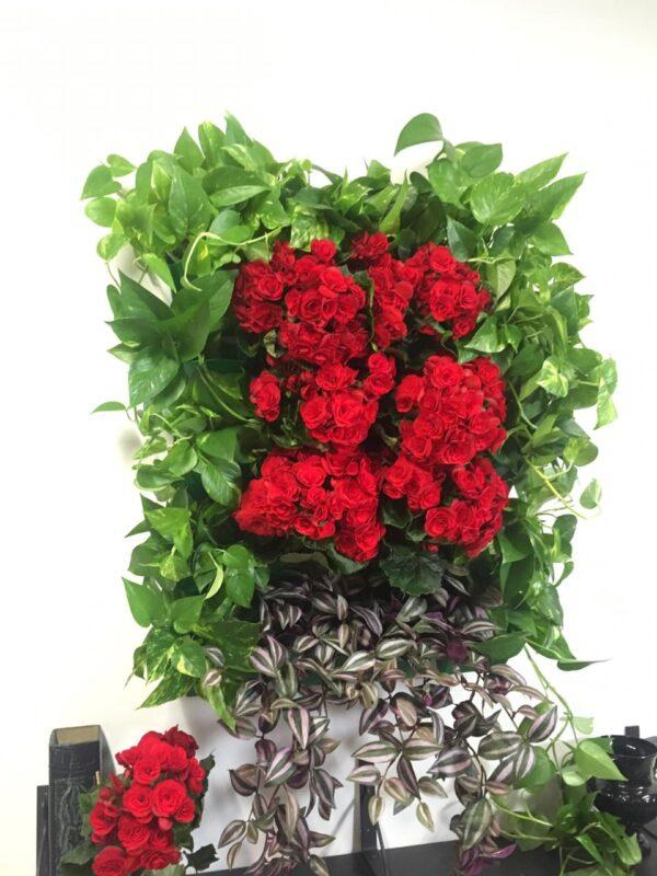 Вертикальный цветочный сад TG3101005